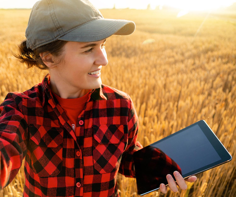 Services Synagri - Agriculture de précision