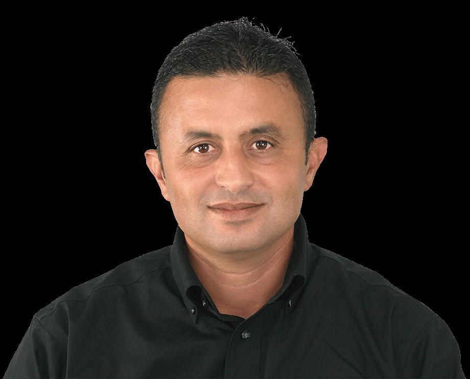 Abdelmoula Rhandi, agr. - Représentant des ventes