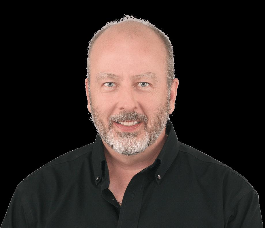 Christian Duchesneau, agr. Expert fourragères & gazon & Coordonnateur du programme relève agricole