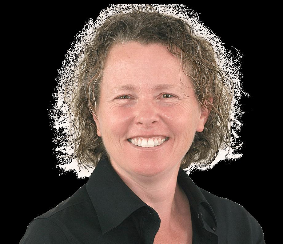 Julie Cantin, agr. - Représentante des ventes