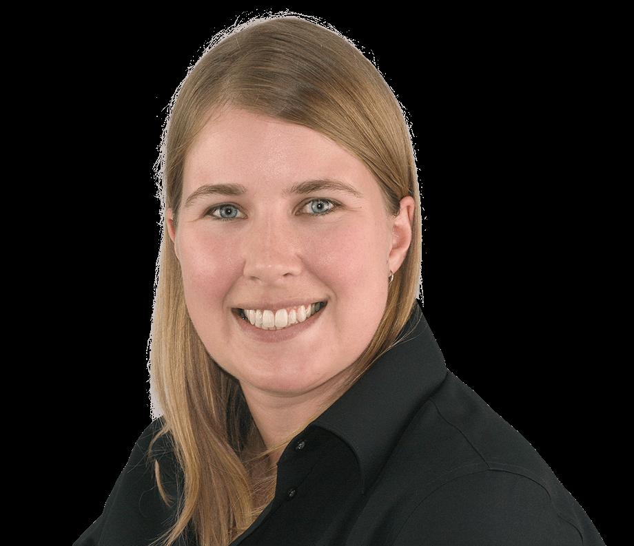 MacKenzie Waller Représentante d'agriculture de précision & Climate FieldView
