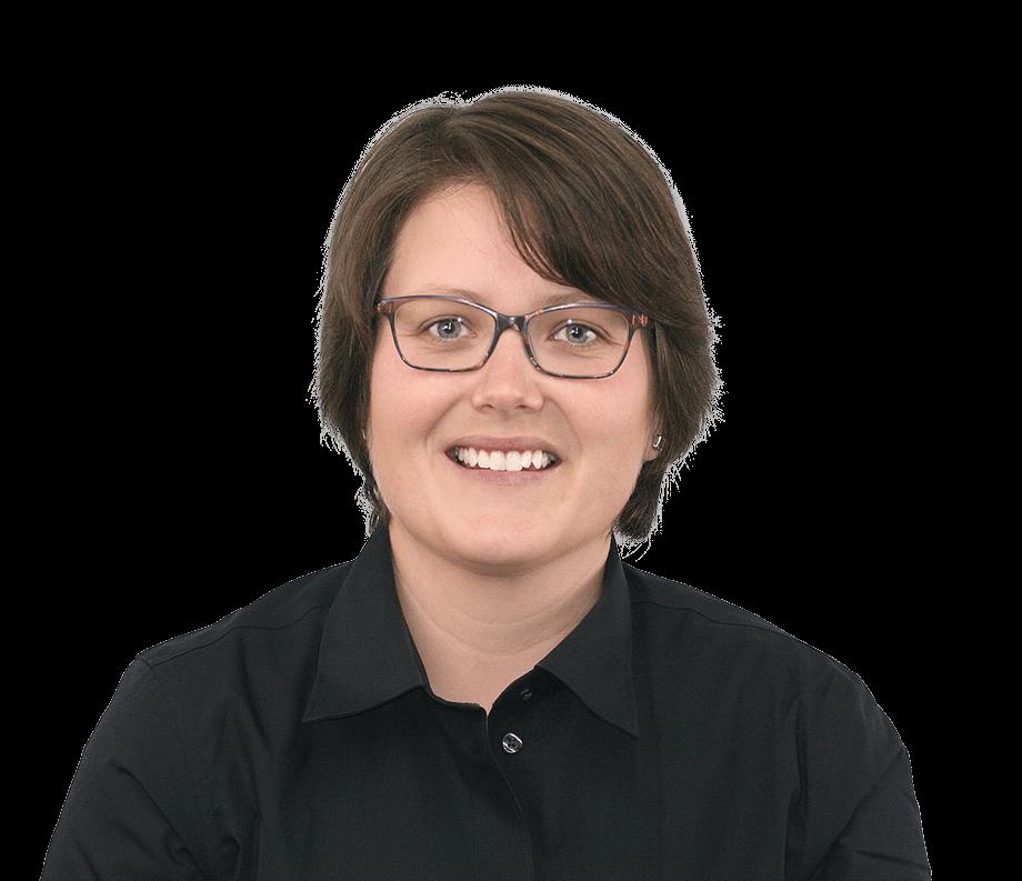 Mylène Desautels, agr. Experte céréales et analyste en semences