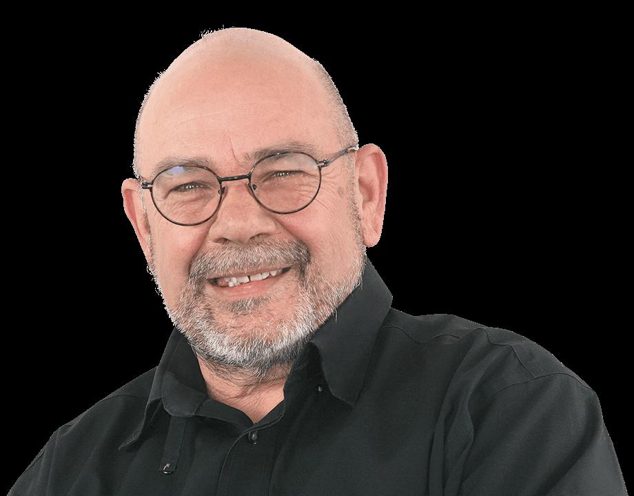 Pierre Doré, agr.