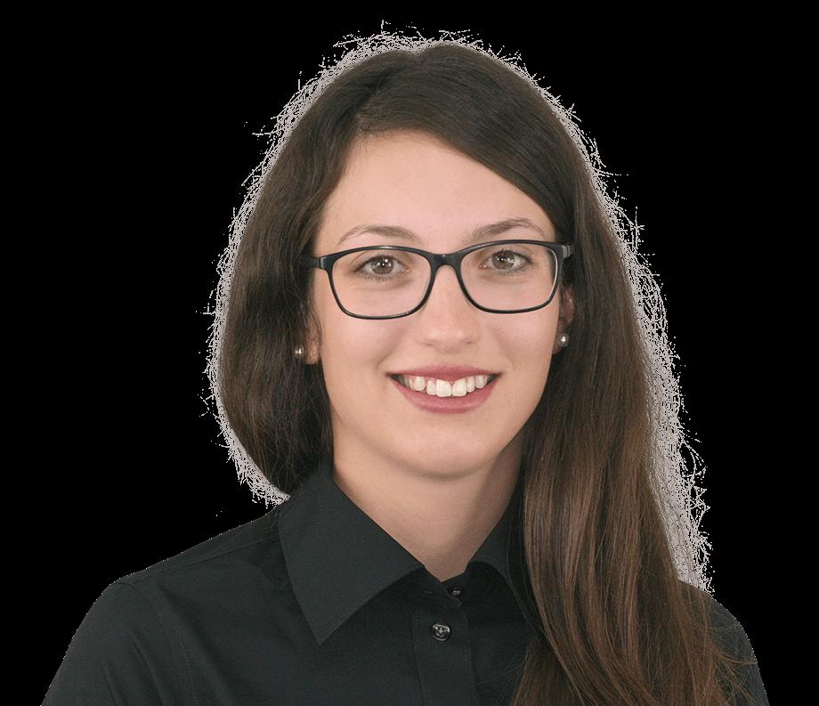 Roxanne Mignault, agr. - Soutien technique