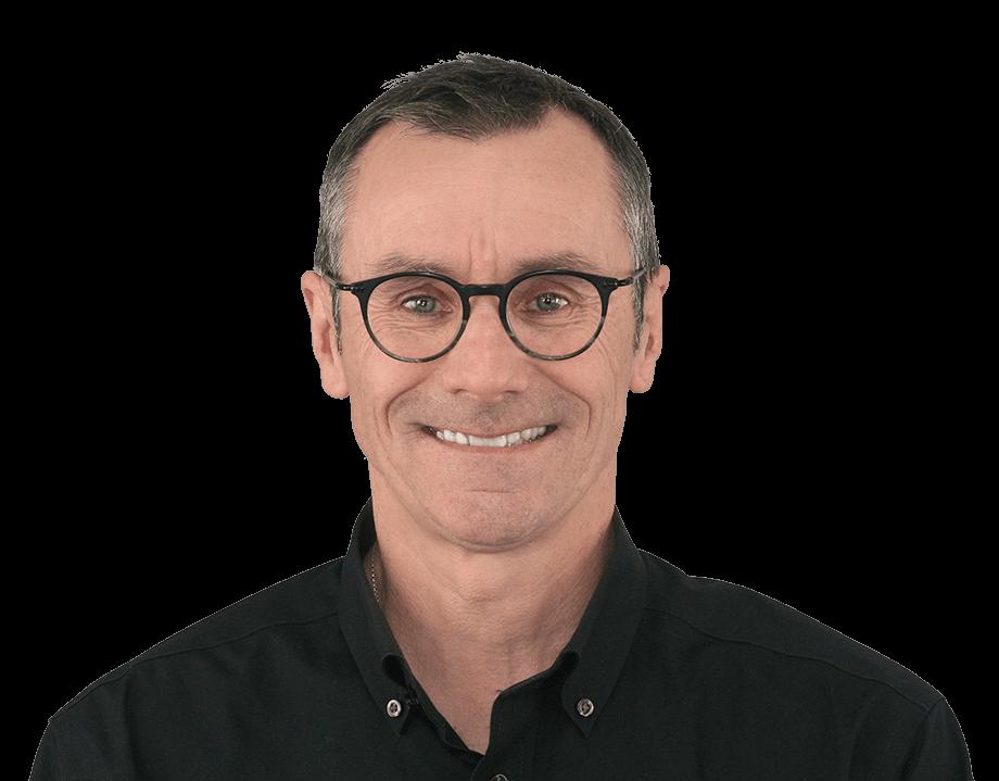 Sylvain Lavoie, agr. MBA