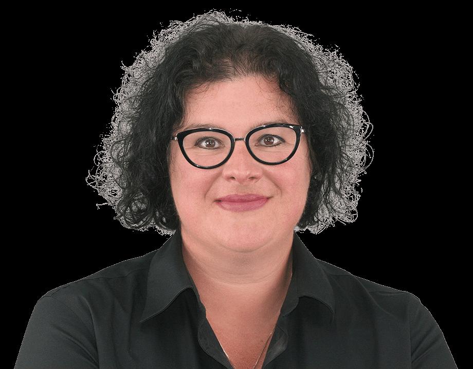 Véronique Dionne, T.P.- Représentante des ventes