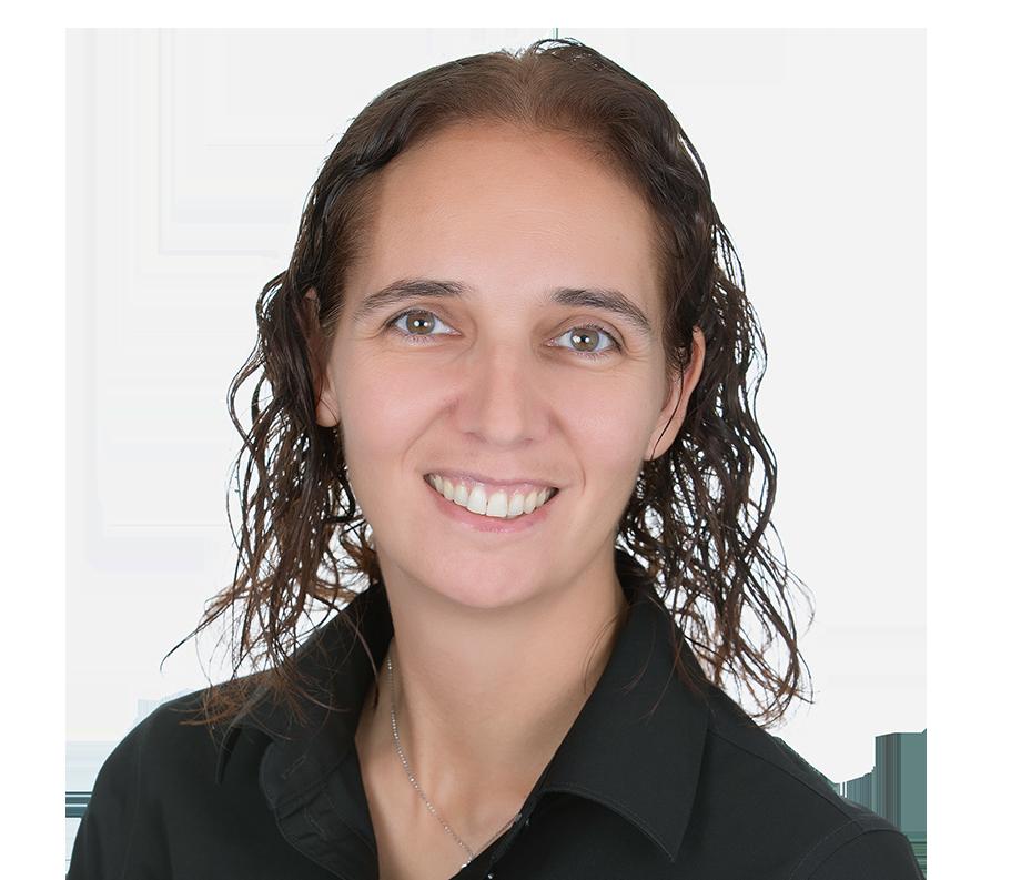 Viviane Tremblay - Représentante des ventes
